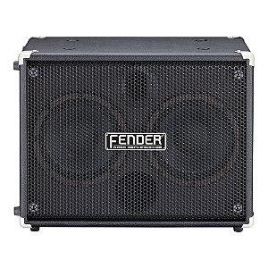 Caixa Contrabaixo Fender Rumble 2x8
