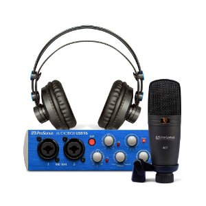 Interface Presonus Audiobox 96 Studio
