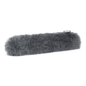 Windshield Shure Softie A 89 LW SFT