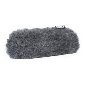 Windshield Shure Softie A 89 SW SFT
