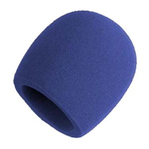 Windscreen Shure A 58 WS BLUE