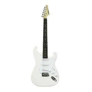 Guitarra Strato Suzuki SST 5 WT