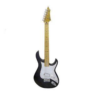 Guitarra Original Cort Garage 1 BKS/B