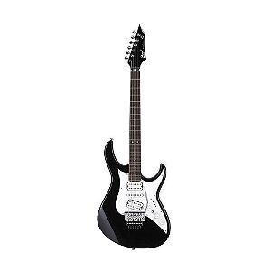 Guitarra Original Cort Signature Matthias Jabs Arena 1 BK