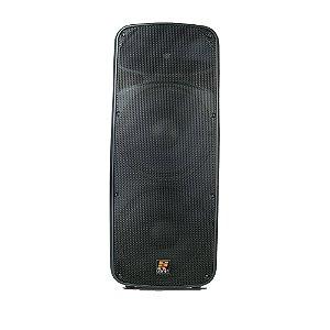Caixa Acústica Ativa Staner SR 615