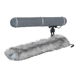 Kit Zeppelin Microfone Shure A 89 LW