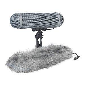 Kit Zeppelin Microfone Shure A 89 SW