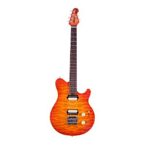 Guitarra Original Music Man Axis Super Sport TR