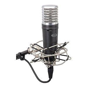 Microfone Estúdio Samson MTR 201 A