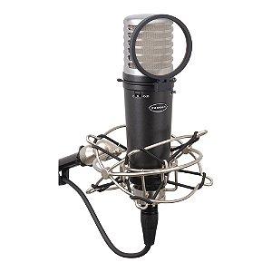 Microfone Estúdio Samson MTR 231 A