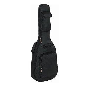 Capa Violão Clássico Rock Bag RB 20518 B