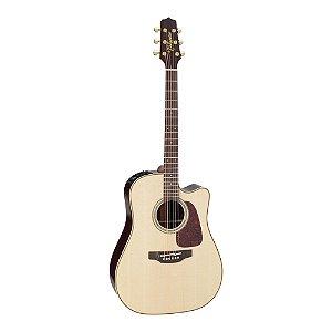 Violão Folk Takamine P 5 DC N
