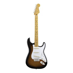Guitarra Strato Squier Classic Vibe 50 S SB