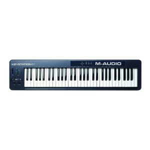 Controlador M-Audio Keystation 61
