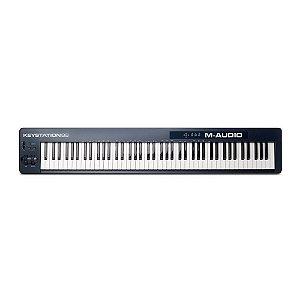 Controlador M-Audio Keystation 88