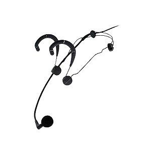 Microfone Cabeça Shure Beta 54 BK