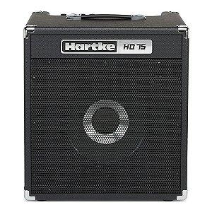 Combo Contrabaixo Hartke Systems HD 75