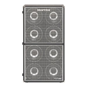 Caixa Contrabaixo Hartke Systems Hydrive 810