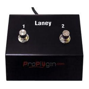 Pedal Guitarra Footswitch Laney FS 2