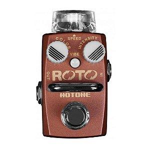 Pedal Efeito Hotone Roto Modulation Roto SRT 1