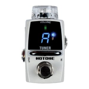 Pedal Efeito Hotone Tuner STU 1