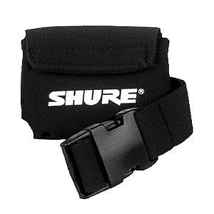 Pochete Body Pack Shure WA 570 A