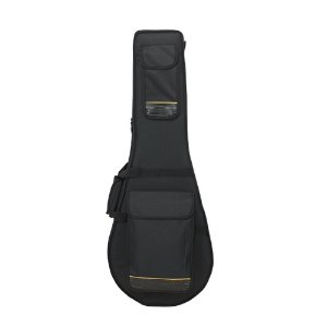 Semicase Contrabaixo Rock Bag RC 20805 B