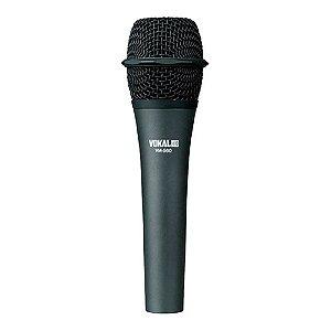 Microfone Mão Vokal VM 560
