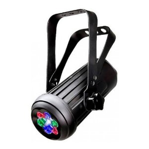 Refletor Led Chauvet RGBW Color Dash Accent