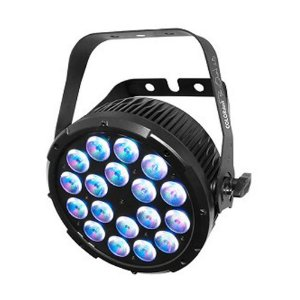 Refletor Led Chauvet Colordash Par-Quad 18