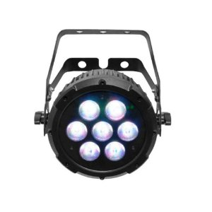 Refletor Led Chauvet ColorDash Par-Quad 7