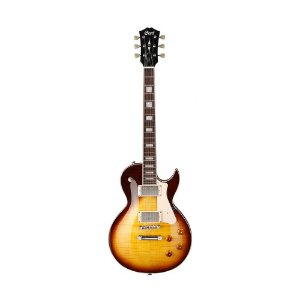 Guitarra LP Cort CR 250 VB