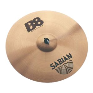 "Prato Rock Ride 20"" Sabian B8 2014"