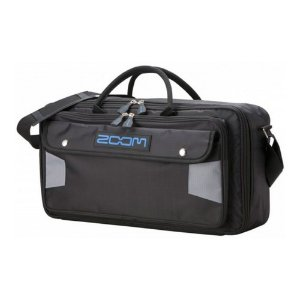 Bag Pedaleira Zoom SCG 5