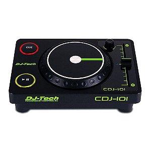 CDJ Dj Tech 101