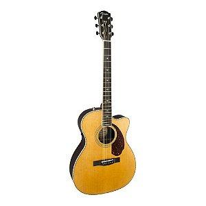Violão Clássico Fender PM 3 Paramount Deluxe Triple EB