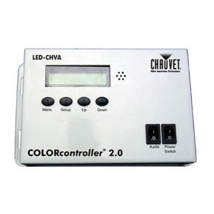 Controlador Chauvet Color Controller 2.0