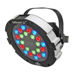 Refletor Chauvet Led Splash 2