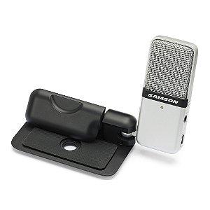 Microfone PC/MAC Samson GO MIC
