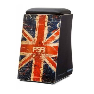 Cajon Inclinado FSA Design FC 6622 com captação