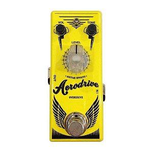 Pedal Guitarra Overtone Aerodrive Overdrive