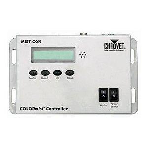 Controlador Chauvet Mistcon Colormist controller