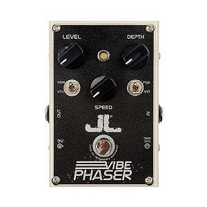 Pedal Guitarra JL Vibe Phaser