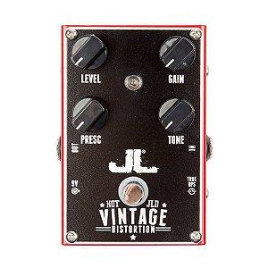 Pedal Guitarra JL Hot JLD Vintage Distortion