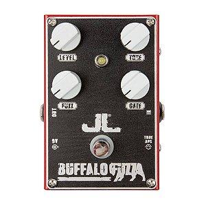 Pedal Guitarra JL Buffalo Fuzz