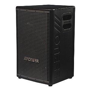 """Caixa Acústica Passiva Onerr PRO 500 15"""" Preta"""
