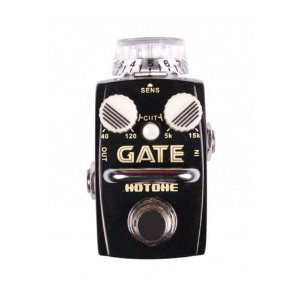 Pedal Guitarra Hotone Noise Reduction Gate SNR 1