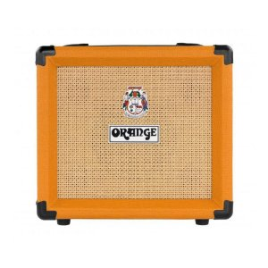 Combo Guitarra Orange Crush 12