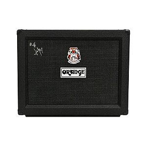 Caixa Guitarra Orange Signature #4 Jim Root 2?12 Black PPC212