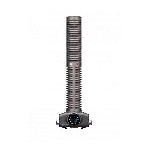Microfone Shotgun Zoom SSH6